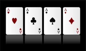 cartas de jogar