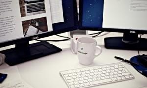 desenvolvimento de websites