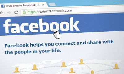 anuncios no facebook