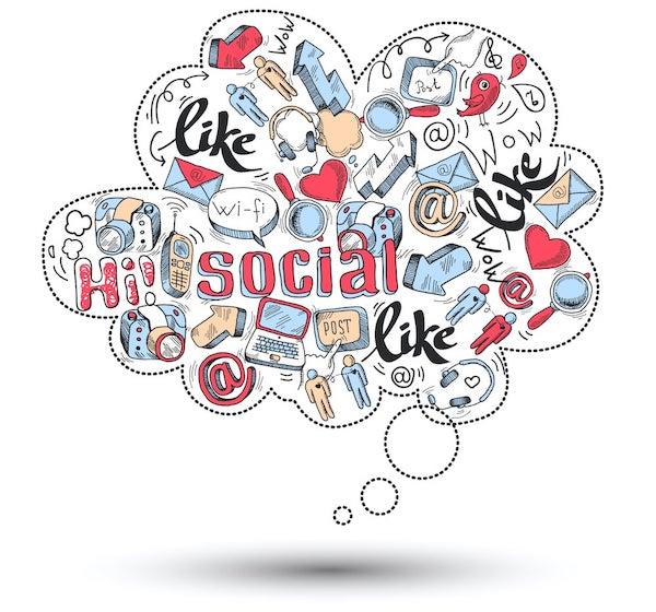 Gestao de Redes Sociais W